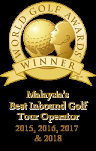 Liberty Golf Services Best Inbound Golf Tour Operator 2015 2016 2017 2018